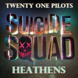 twenty one pilots heathens lyrics