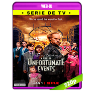 Una serie de eventos desafortunados (2019) Temporada 3 Completa WEB-DL 720p Audio Dual Latino-Ingles