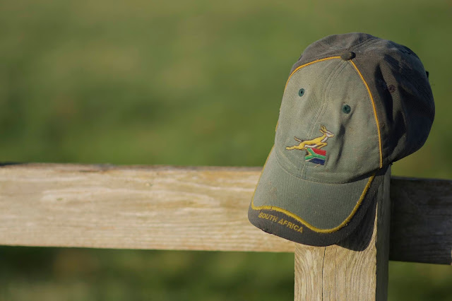 South African hat