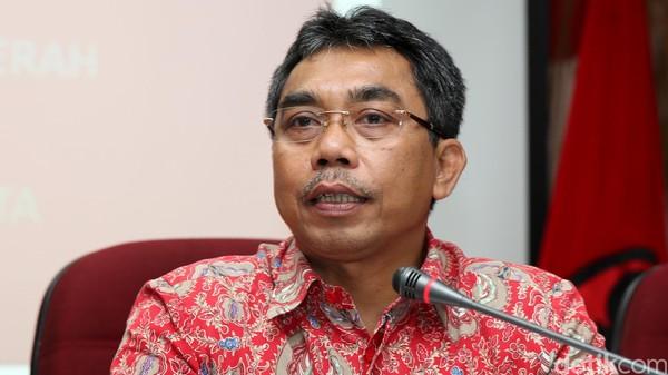 PDIP soal 'Jam 2 Pagi DKI Tak Macet': Anies Bingung Mau Komentar Apa
