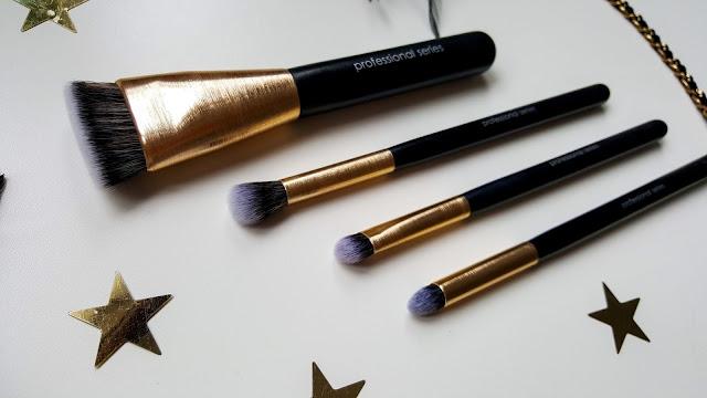 Nascita Makeup Artistry Makyaj Fırçaları