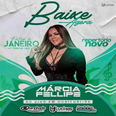 Márcia Fellipe - Ouricuri - PE - Janeiro - 2020