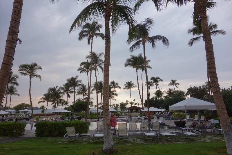 Sunset Luau At The Waikoloa Beach Marriot Island Hawaii Open Bar A Beautiful Great Food And Entertainment What S Not To Like