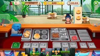 Cooking Talent - Restaurant Fever - screenshot 5