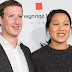 Mark Zuckerberg's Wife Is Pregnant With Their Second Child