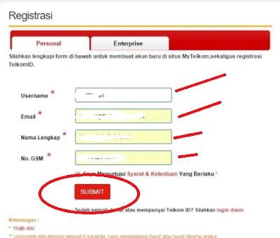 √ cara cek berapa tagihan IndiHome yang akan dibayar Via Internet Online 20