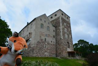 Turku – zamek