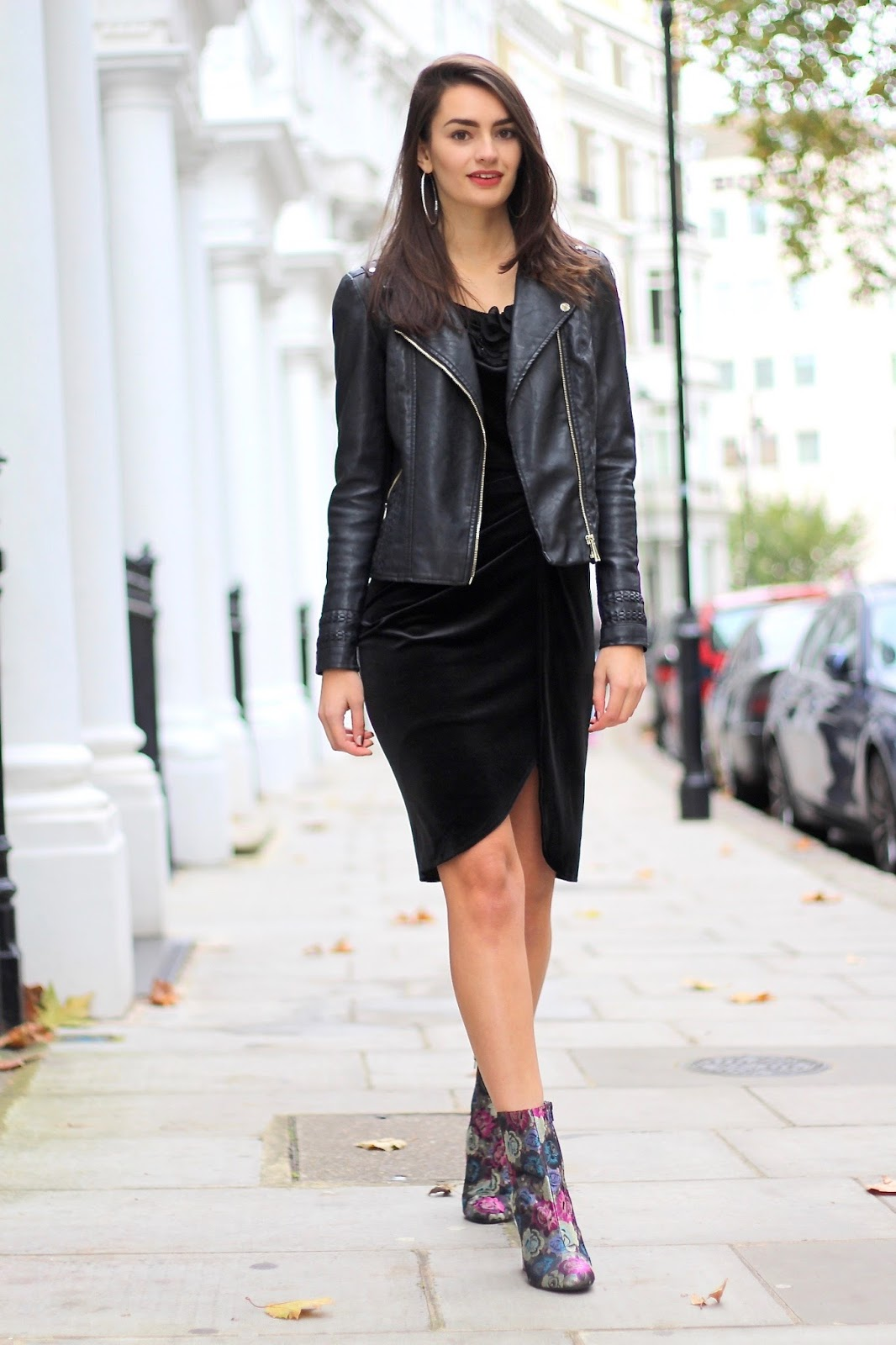lbd casual style peexo