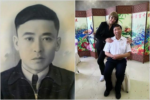 Унесенный рекой: спустя почти 100 лет семья узнала судьбу парня, которого течением забросило из Китая в СССР