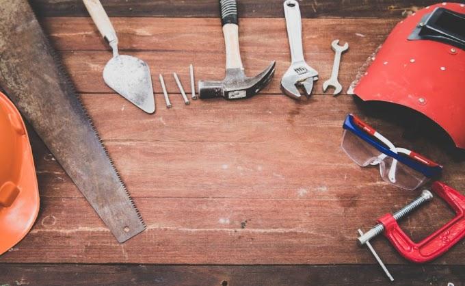 Guaraniaçu: Ladrões ou pedreiros? Indivíduos furtam ferramentas de construtora
