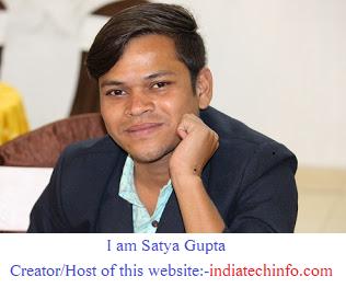 Satya-Gupta