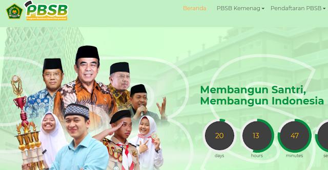 Info Pendaftaran Program Beasiswa Santri 2020 dari Kementerian Agama