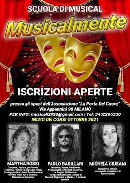 SCUOLA DI MUSICA MUSICALMENTE