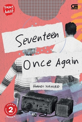 Seventeen Once Again by Handi Namire Pdf