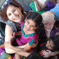 Cristina Ingles.Dedicada al mundo de las terapias alternativas desde hace 25 años.