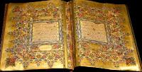 Kuranın 87. Suresi A'la Suresinin Türkçesi Anlamı