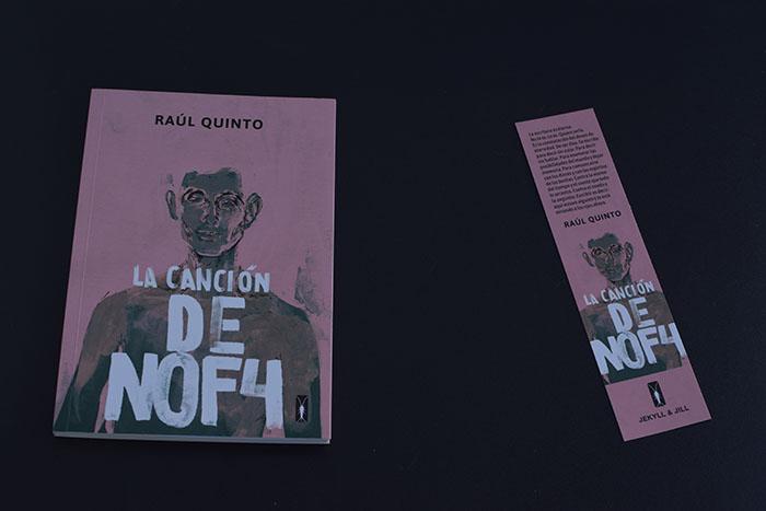 Raúl Quinto escribe sobre Nannetti en Jekyll & Jill