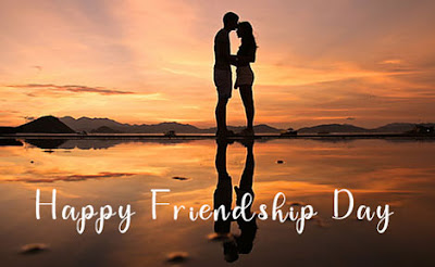 Love romantic  happy friendship day images