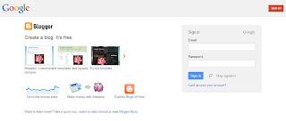 Sign In Google