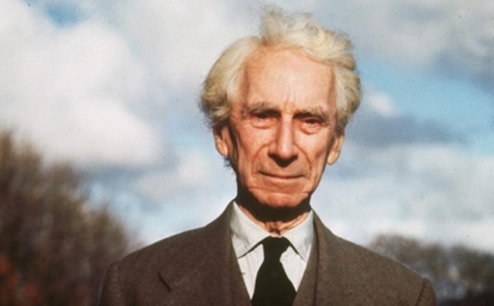 Biografi Bertrand Russell, Filsuf dan Ahli Matematika Inggris
