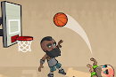 Basketball Battle MOD APK v2.1.20 [Unlimited Money]