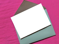 If you want to print your own invitations, prepare a manual invitation printing tool from now on