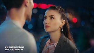 Ask Mantik Intikam Episode 6 with English subtitles   Full story   Love Logic Revenge