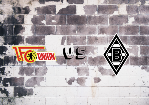 Union Berlin vs Borussia M'gladbach  Resumen