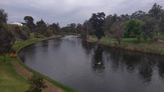 Zielone oblicze Adelajdy