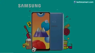 Samsung Galaxy M01s Launched In India With Helio P22 SoC, Dual Rear Cameras: Check Price, Specifications Here