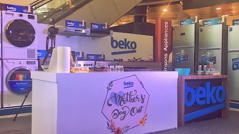 "Beko PH pays tribute to Filipino Moms through ""Mother's Day Out"""