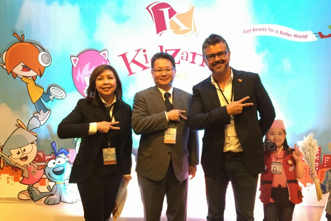 Honda proudly partners with KidZania Manila