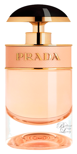 Brilliant Luxury ♦ Prada ~ Fragrance 'Candy L'Eau'