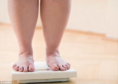 Wanita Ini Menghabiskan Waktu Hidupnya Selama 6 Tahun Demi Diet