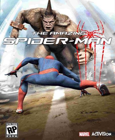 โหลดเกมส์ The Amazing Spider-Man Pc ฟรี
