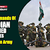 Commands Of Indian Armed Forces: Indian Army