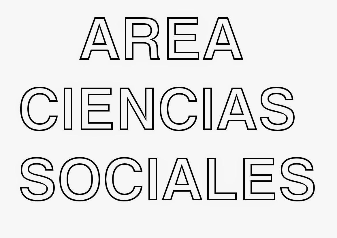 Cienciassociales: Septiembre 2014