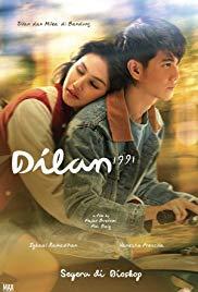 Download Film Dilan 1991 (2019) HD Google Drive