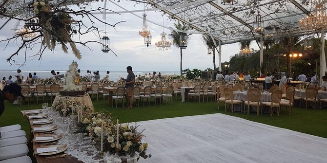 KONTRAKTOR  TENDA WEDDING ATAU BIRTHDAY PARTY   081112300319