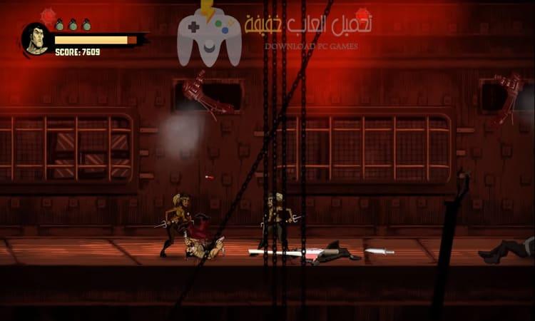 تحميل لعبة Shank 2 برابط مباشر للكمبيوتر