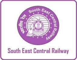 दक्षिण पूर्व मध्य रेल्वे South East Central Railway (SECR) - अप्रेंटिस पदे भरती
