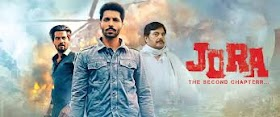 Jora The Second Chapter (2020) Punjabi 720p | 480p | 360p | PreDVD Rip x264 AAC
