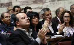 Τη δημιουργία Κέντρων Αποτέφρωσης Νεκρών ζητά η βουλευτής του ΣΥΡΙΖΑ, Άννα Βαγενά