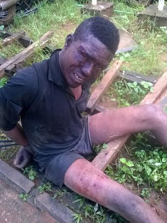 robbers arrested ikotun apapa lagos
