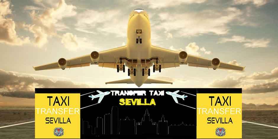 TRANSFER TAXI SEVILLA