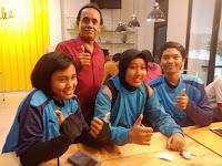 Ketua Tim Gresik Putri FC Pertanyakan Nasib Jika Dimatikan