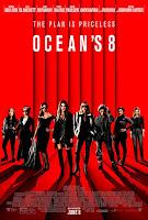 Film Ocean's Eight (2018) Full Movie