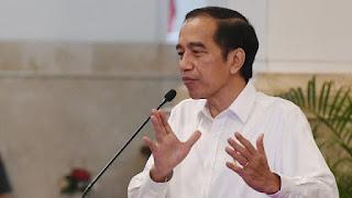 Jokowi Ogah Tunda Pilkada, Warganet: Sayang Anak Sayang Menantu, Kesehatan Rakyat Bodo Amat!