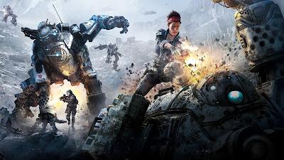 סיקור המשחק Titanfall 2