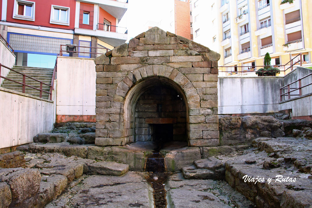 La Foncalada de Oviedo